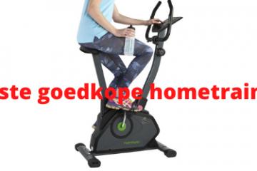 Beste goedkope hometrainer